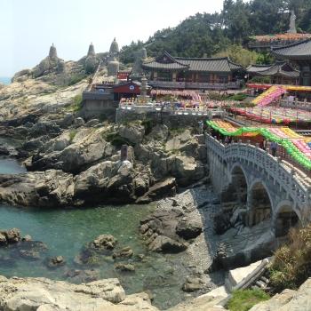 Busan 2016