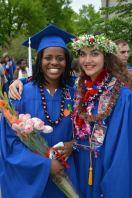AU Graduation 2014